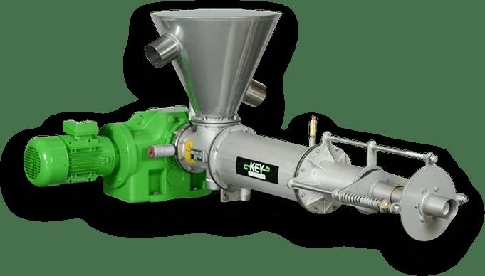 separator gnojowicy - AquaBlend